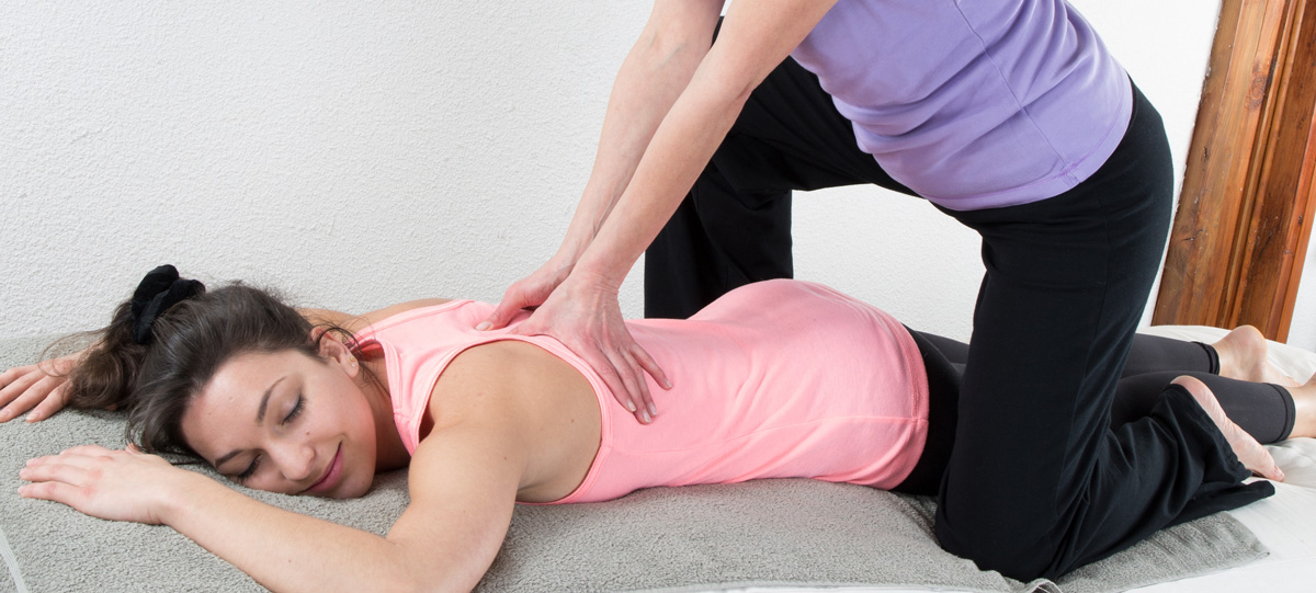 Wellness Masseur Ausbildung Mobile Massage